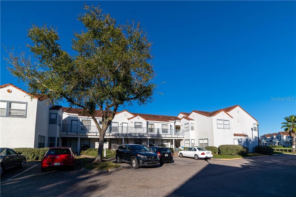 2540 Woodgate Boulevard #206 Property Photo