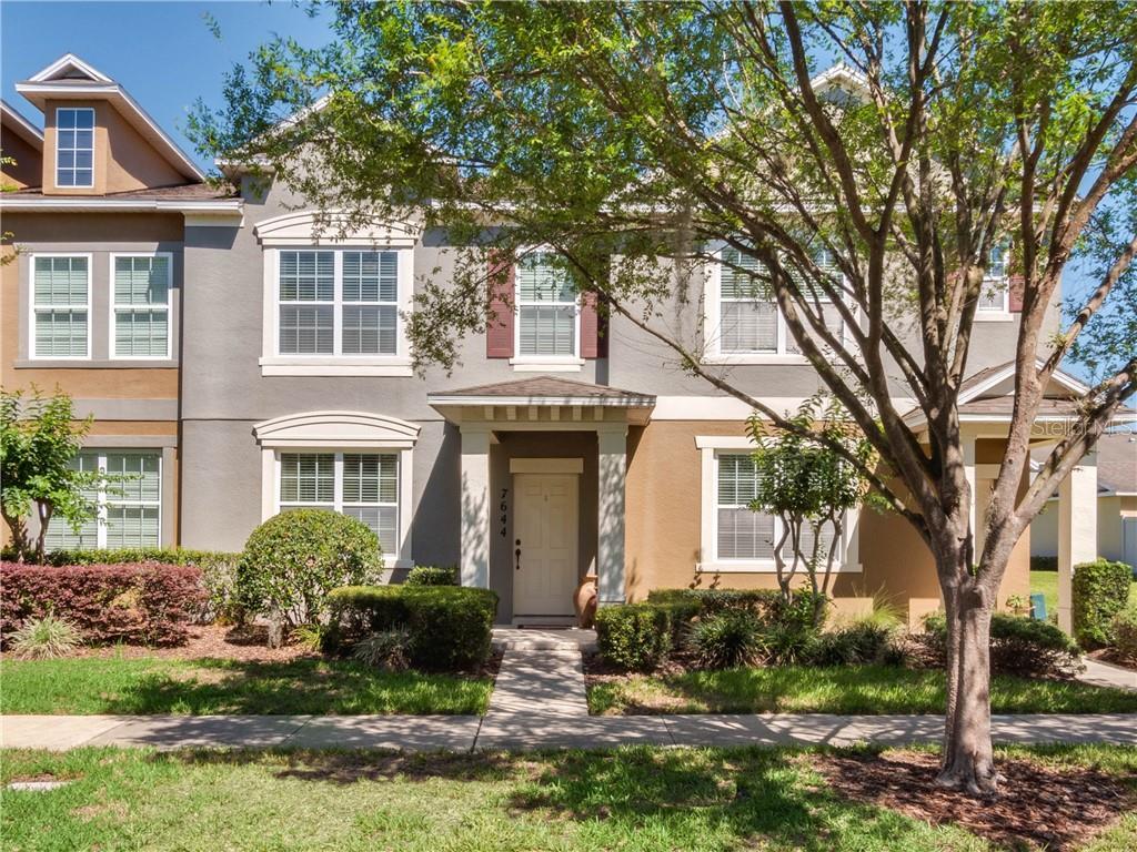 7644 BILLINGHAM STREET Property Photo - WINDERMERE, FL real estate listing