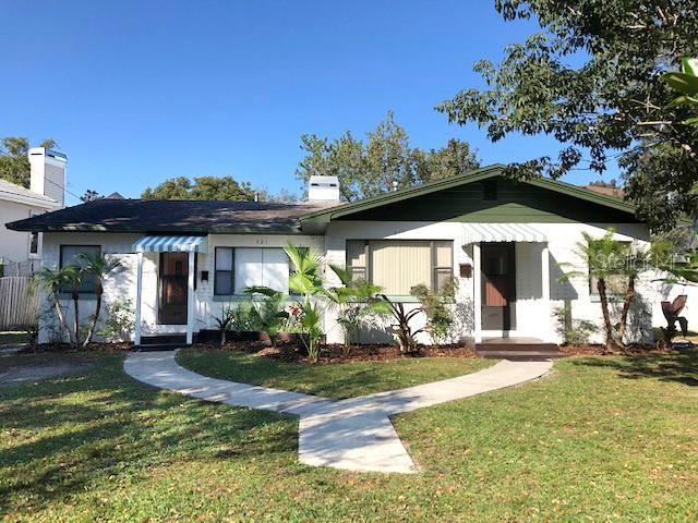519 Fairfax Avenue Property Photo