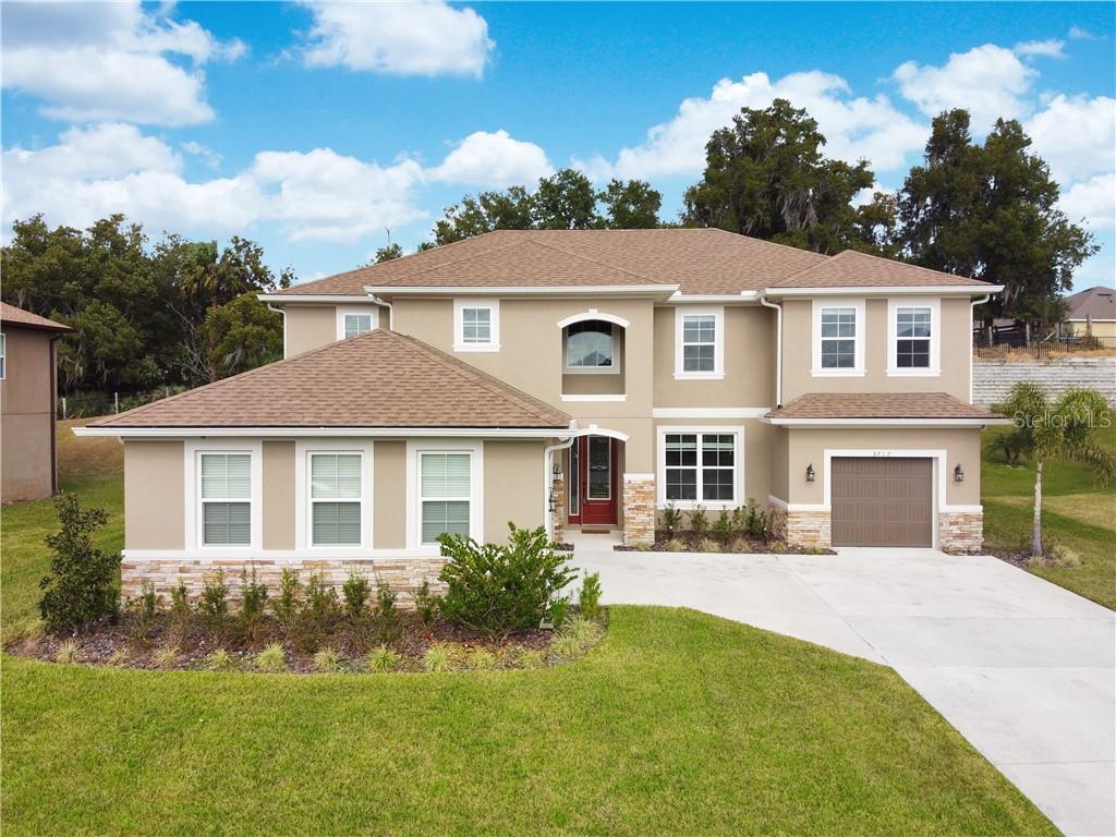 3717 Statham Drive Property Photo