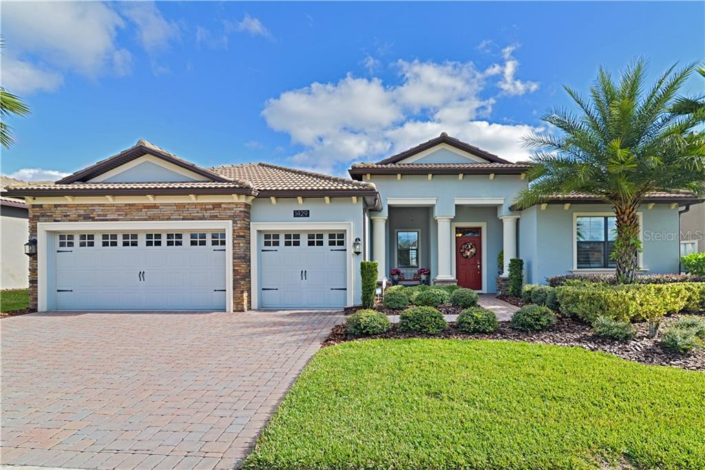 1429 Mickelson Court Property Photo