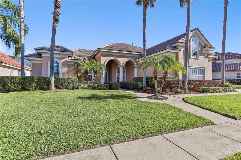 4972 Keeneland Circle Property Photo