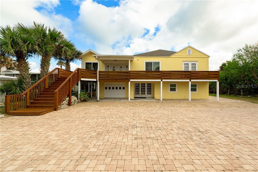 2801 S Atlantic Avenue Property Photo