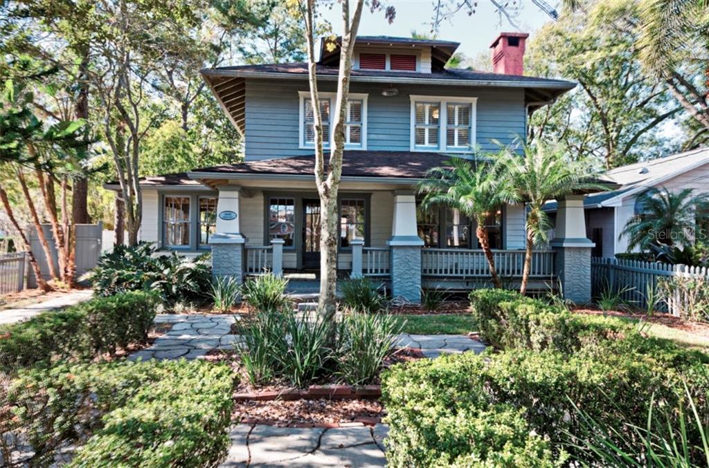 3600 MIDIRON DRIVE Property Photo - WINTER PARK, FL real estate listing