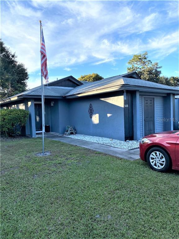 5418 Dale Lane Property Photo