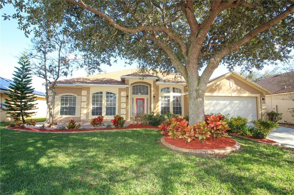 10933 PIPING ROCK CIRCLE Property Photo - ORLANDO, FL real estate listing