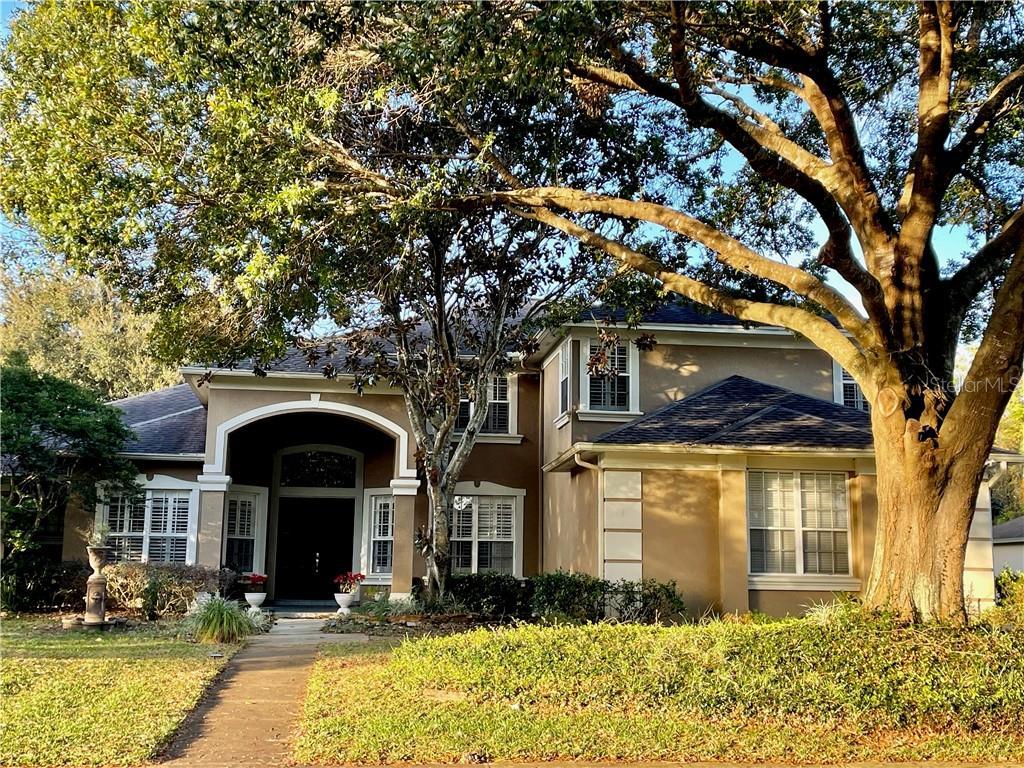 13525 MAGNOLIA PARK COURT Property Photo - WINDERMERE, FL real estate listing