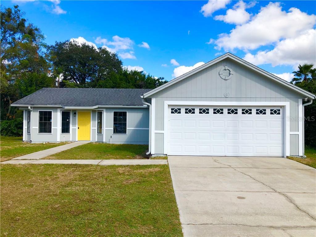318 Cloverleaf Boulevard Property Photo