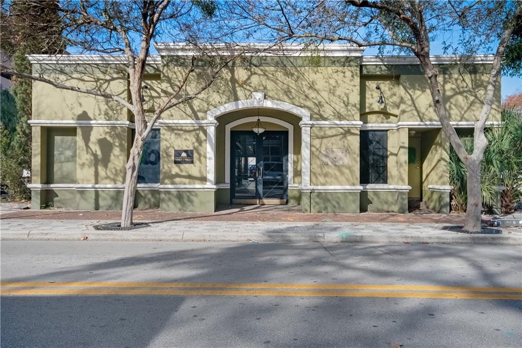 55 E WASHINGTON STREET Property Photo - ORLANDO, FL real estate listing