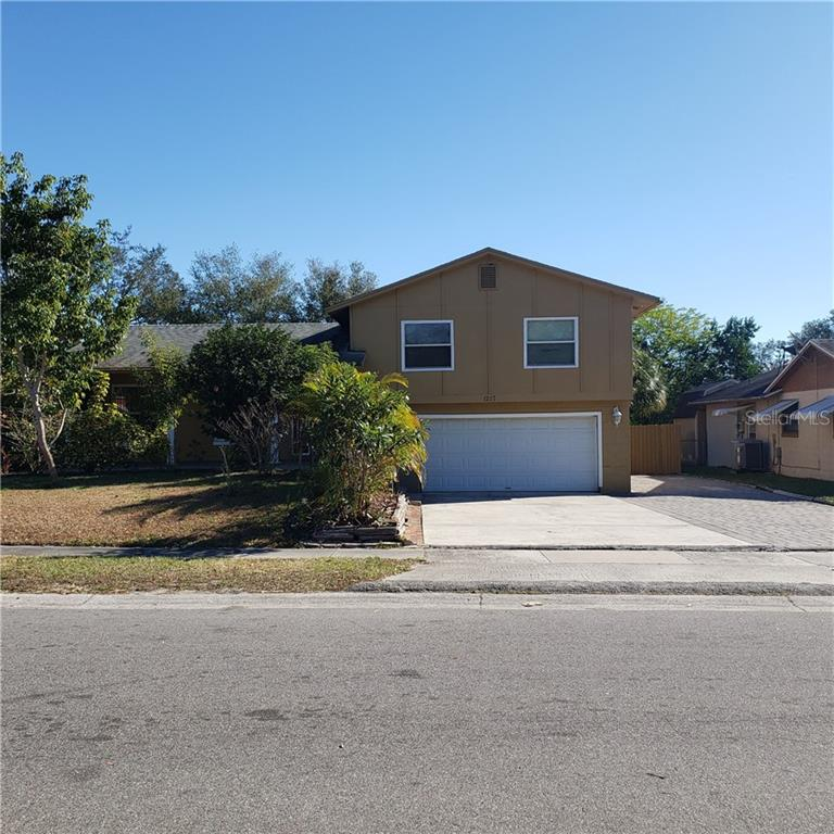 1217 KIRK STREET Property Photo - ORLANDO, FL real estate listing