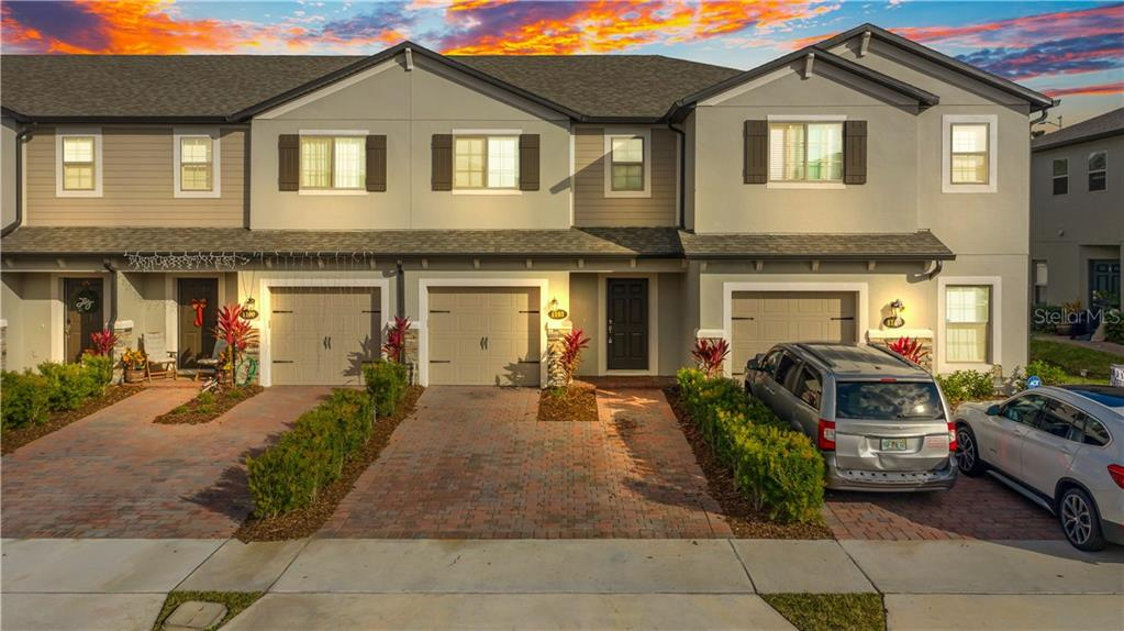 1193 Flowing Tide Drive Property Photo