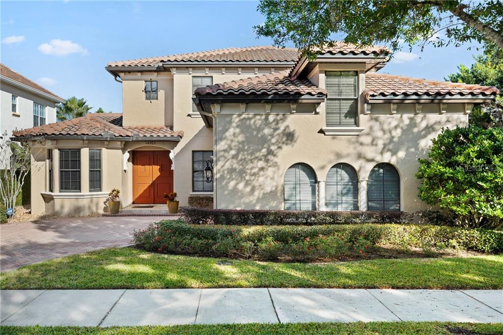 1420 CHAPMAN CIRCLE Property Photo - WINTER PARK, FL real estate listing