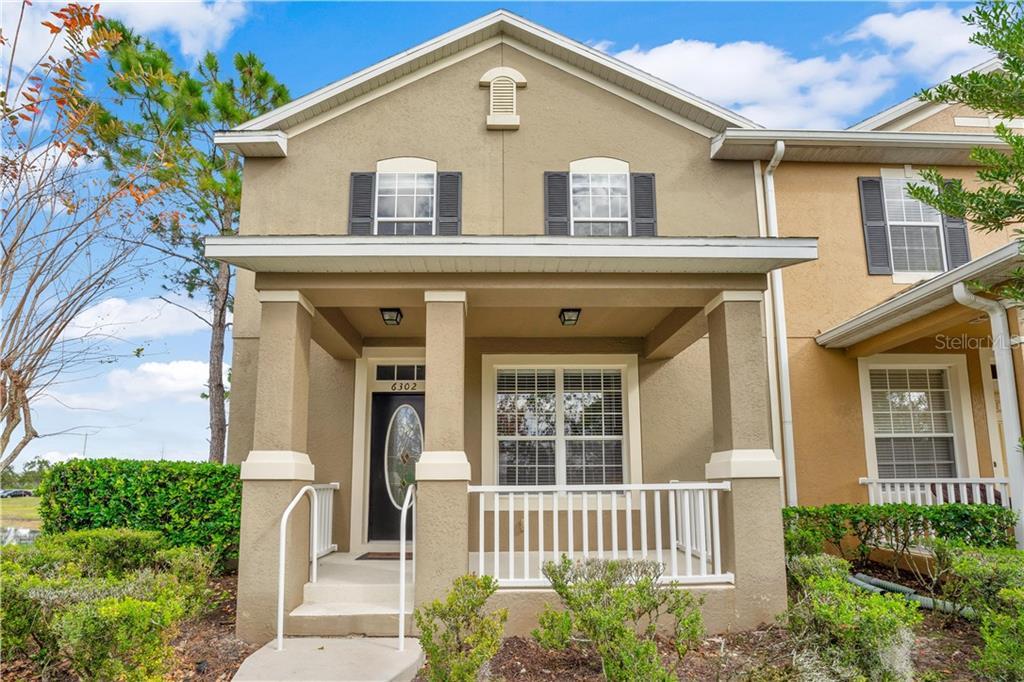 6302 SOUTHBRIDGE STREET Property Photo - WINDERMERE, FL real estate listing