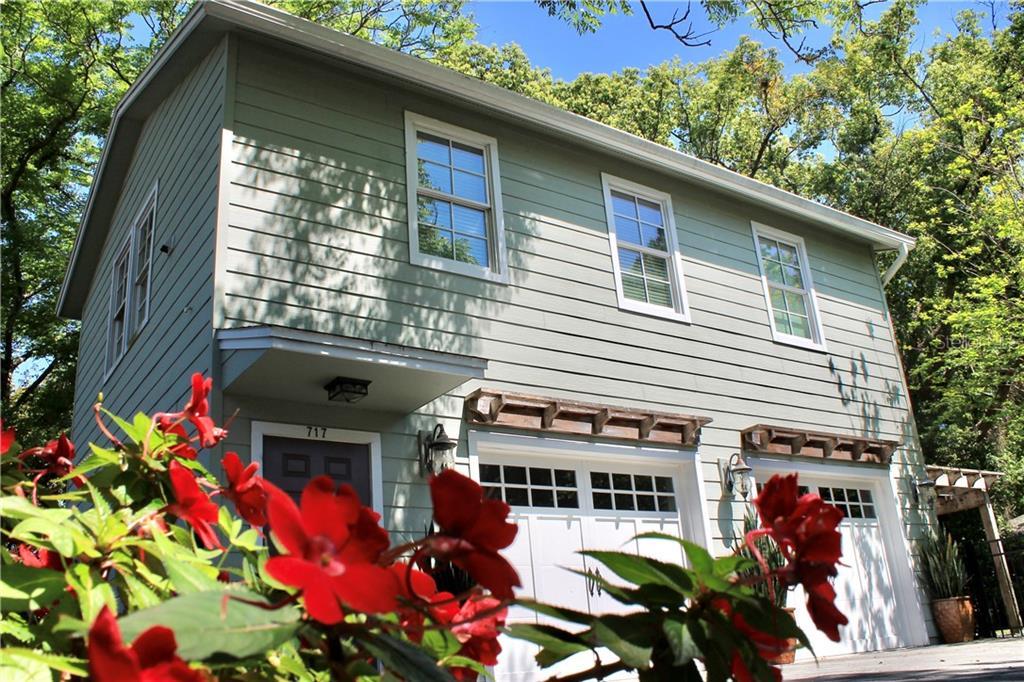 717 E Harwood Street Property Photo