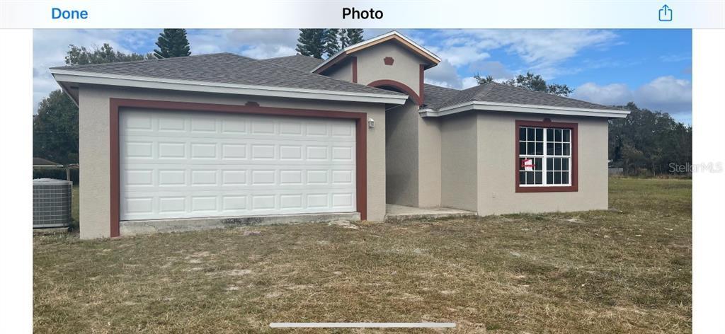 713 E CORNELL STREET Property Photo - AVON PARK, FL real estate listing