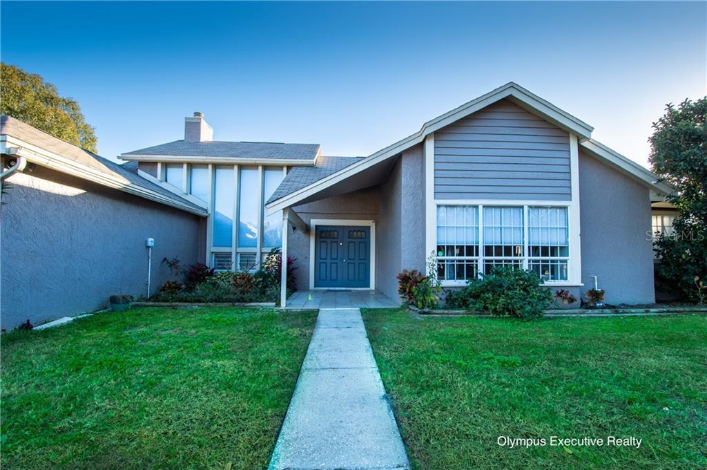 8932 S Shadow Bay Drive Property Photo