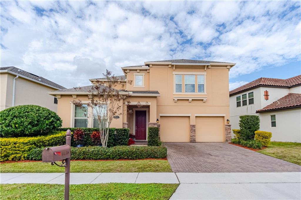 9138 OUTLOOK ROCK TRAIL Property Photo - WINDERMERE, FL real estate listing