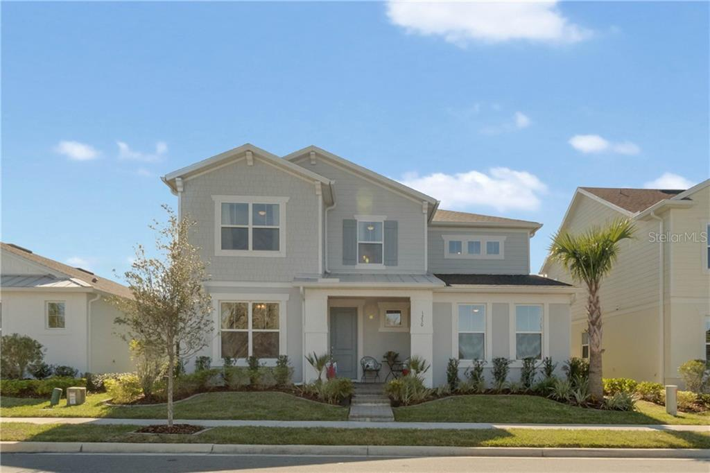1230 PAINTED BUNTING AVENUE Property Photo - OAKLAND, FL real estate listing