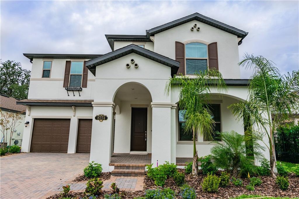 8224 PROCIDA ISLE LANE Property Photo - WINDERMERE, FL real estate listing