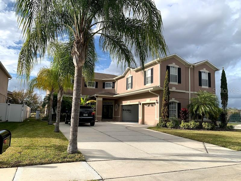 4900 CYRILLA LANE Property Photo - ORLANDO, FL real estate listing