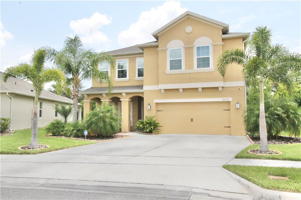 8037 PLEASANT PINE CIRCLE Property Photo - WINTER PARK, FL real estate listing