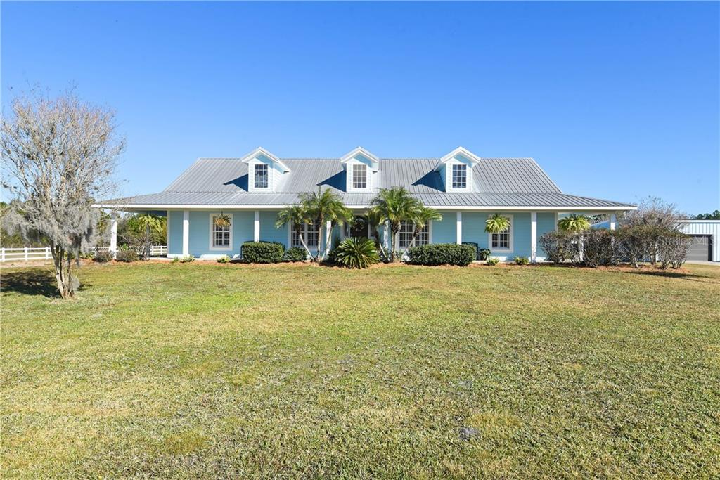 610 WILLOW POND LANE Property Photo - OSTEEN, FL real estate listing