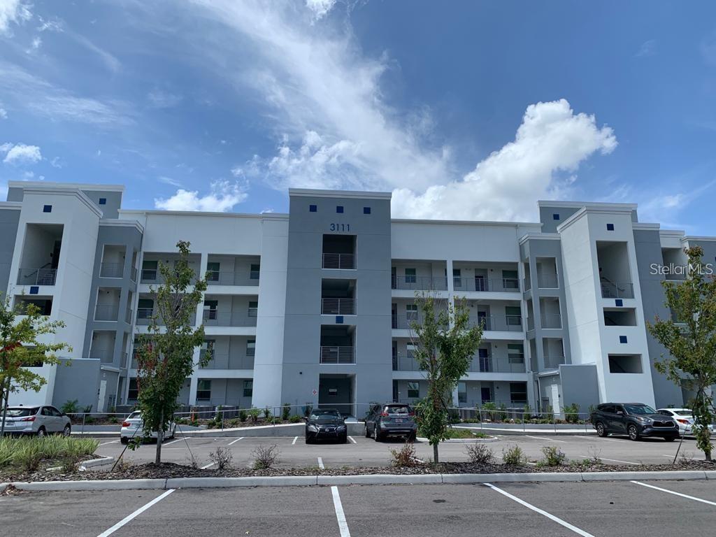 3111 PARADOX CIRCLE 208 #208 Property Photo - KISSIMMEE, FL real estate listing