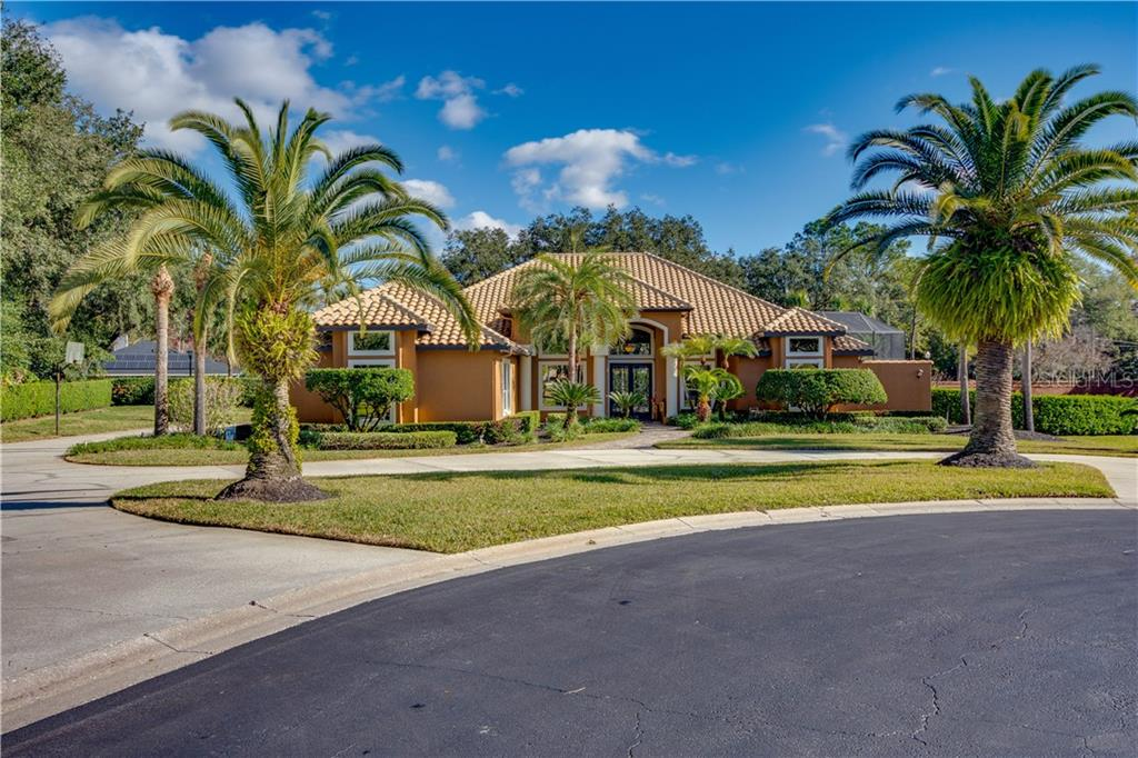 763 Bear Creek Circle Property Photo