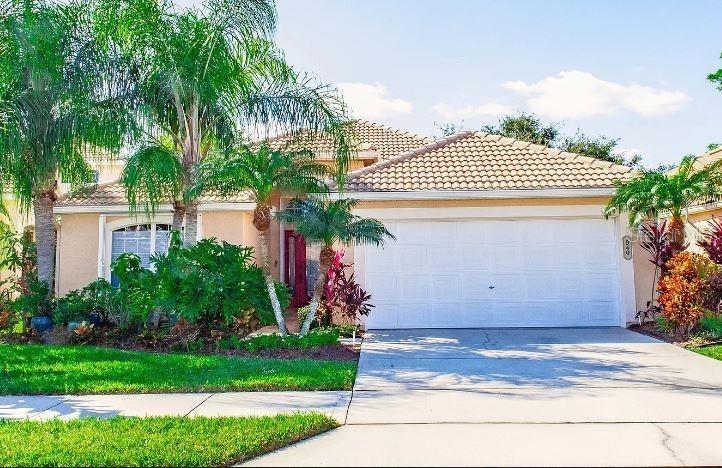 940 GLEN ABBEY WAY Property Photo - MELBOURNE, FL real estate listing