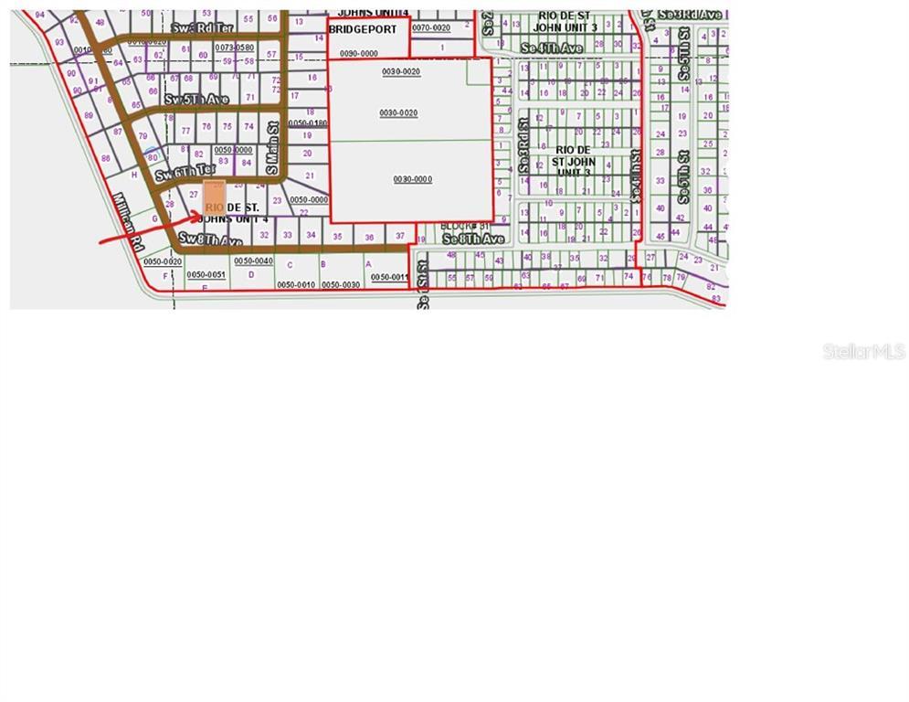 0000 SW 6TH TERRACE Property Photo - PALATKA, FL real estate listing