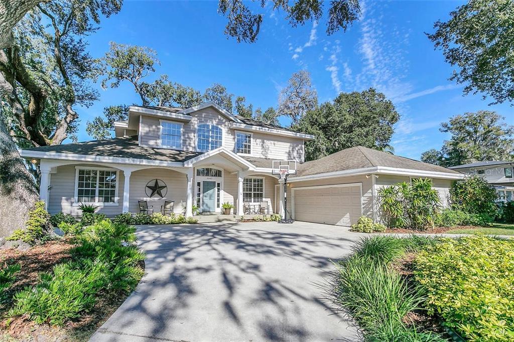1147 DELRIDGE AVENUE Property Photo - ORLANDO, FL real estate listing