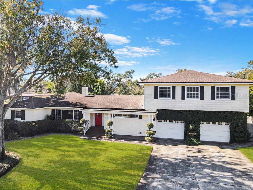 2041 LAKE DRIVE Property Photo - WINTER PARK, FL real estate listing