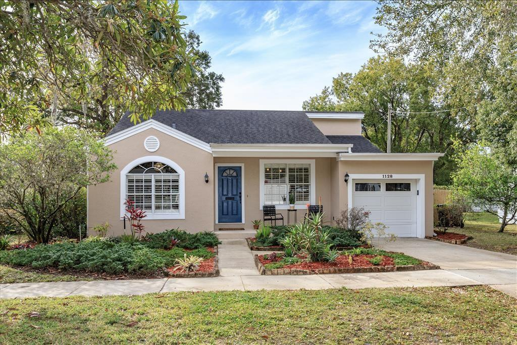 1128 STETSON STREET Property Photo - ORLANDO, FL real estate listing