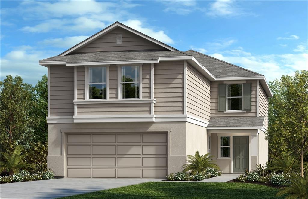 506 Scott Lake Creek Lane Property Photo