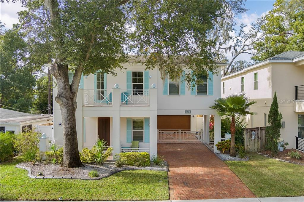 28 HILLSIDE AVENUE Property Photo - ORLANDO, FL real estate listing