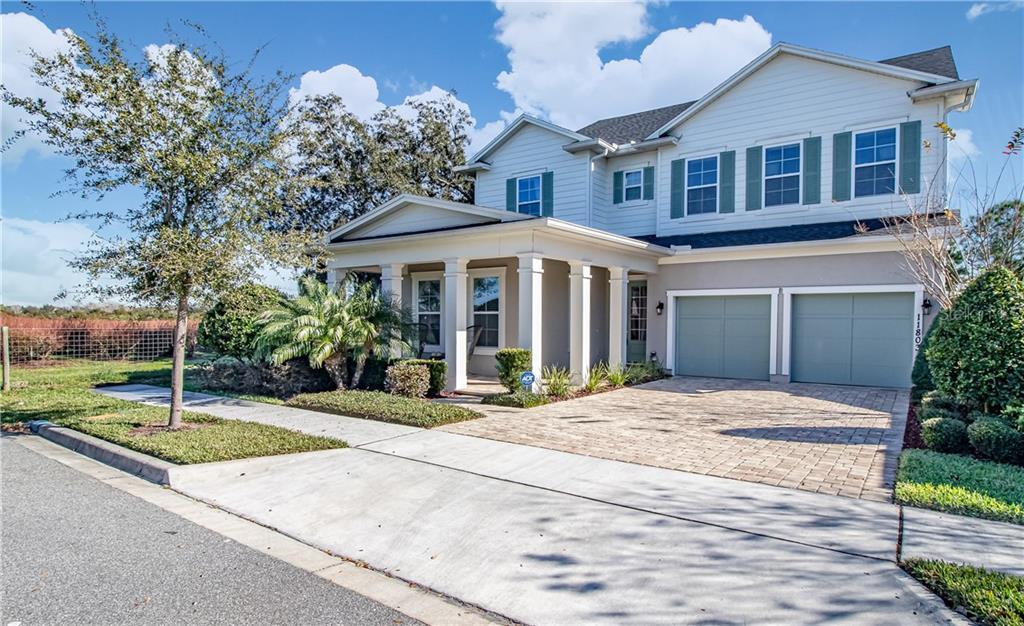 11803 SPRAWLING OAK DRIVE Property Photo - WINDERMERE, FL real estate listing