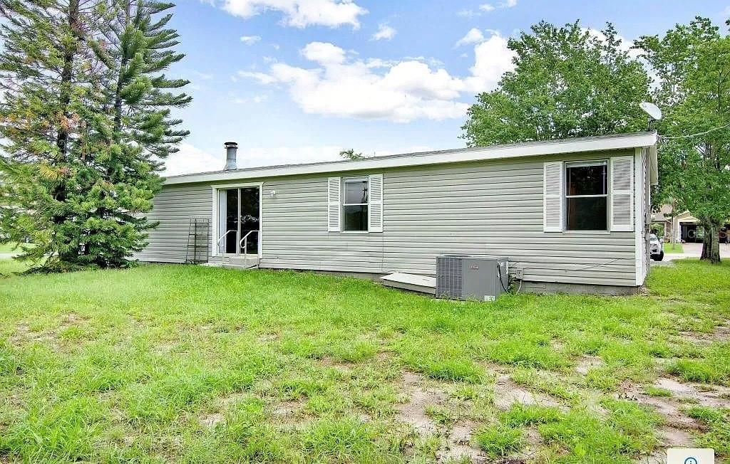 7070 BISMARCK ROAD Property Photo - COCOA, FL real estate listing