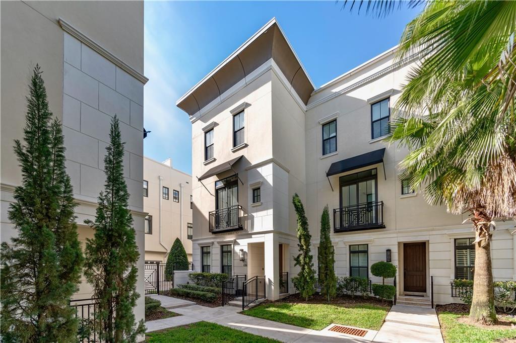 636 MARIPOSA STREET Property Photo - ORLANDO, FL real estate listing