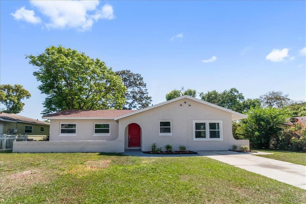 3100 Calumet Drive Property Photo