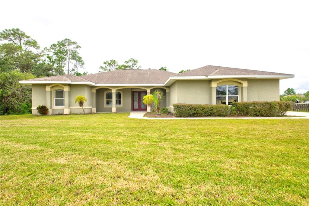 3224 PHEASANT TRAIL Property Photo - MIMS, FL real estate listing