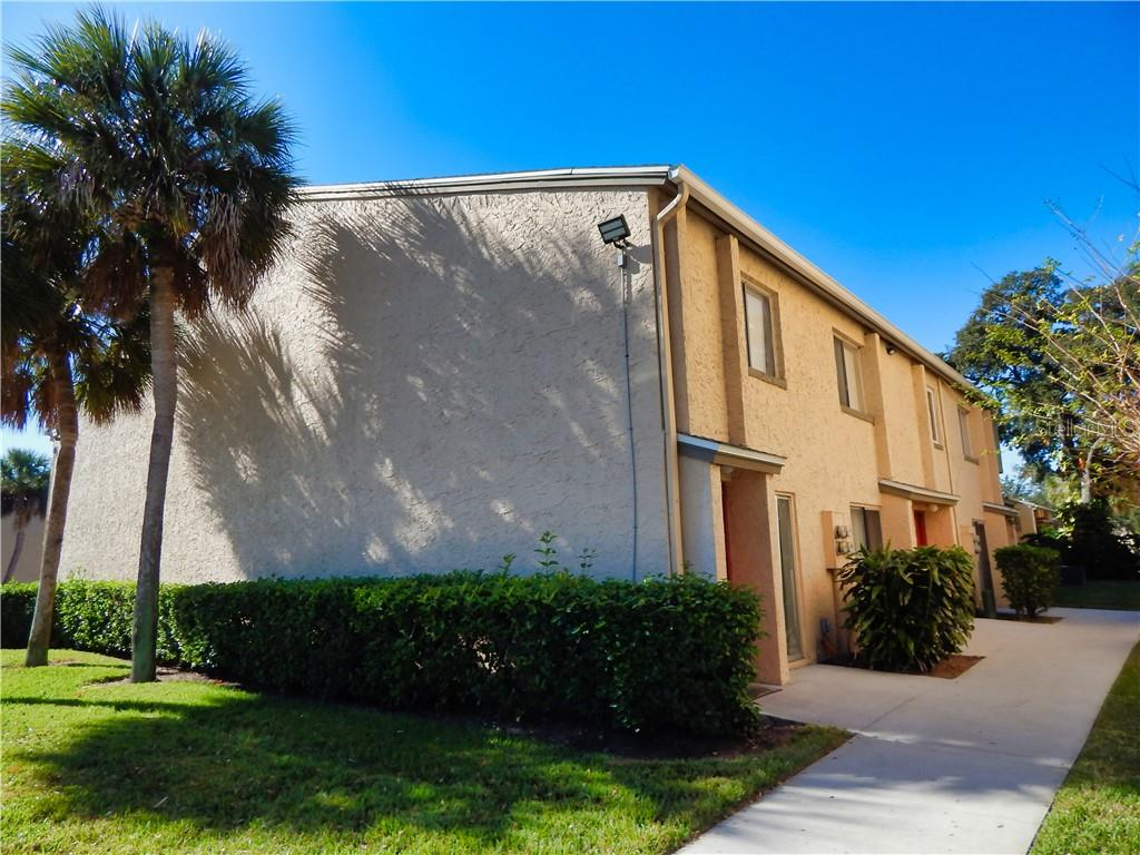 4269 S SEMORAN BOULEVARD #21 Property Photo - ORLANDO, FL real estate listing