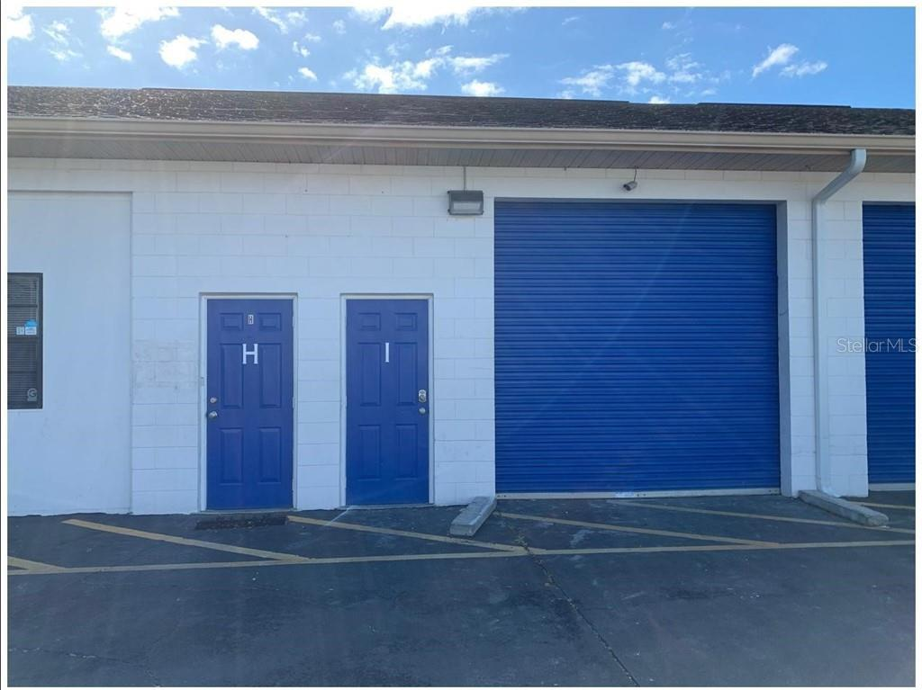 1060 E Industrial Drive #h/i Property Photo