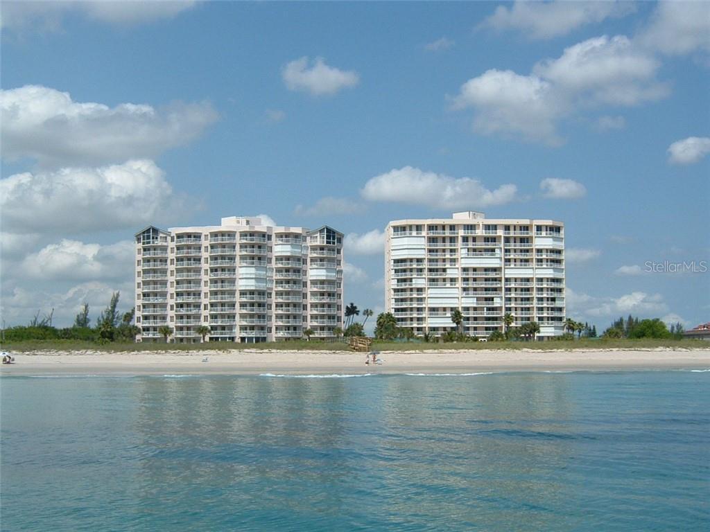 3880 N HIGHWAY A1A #103 Property Photo - HUTCHINSON ISLAND, FL real estate listing