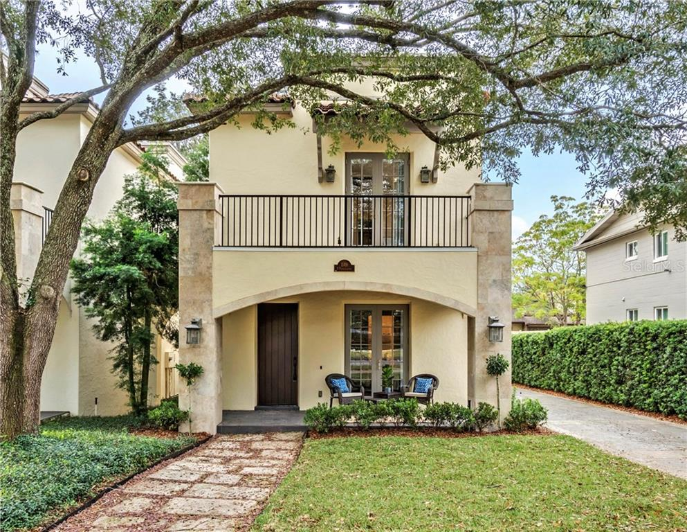 1149 S PENNSYLVANIA AVENUE Property Photo - WINTER PARK, FL real estate listing