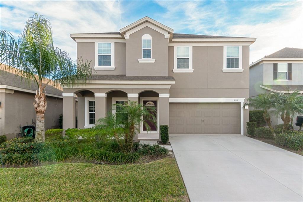 8113 LAZY BEAR LANE Property Photo - WINTER PARK, FL real estate listing