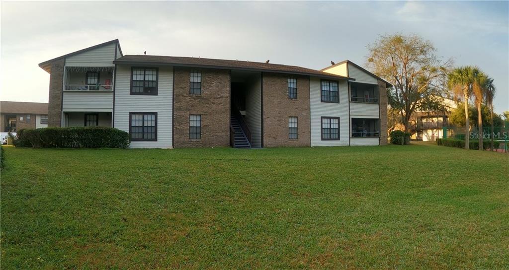 4625 Cason Cove Drive #1314 Property Photo