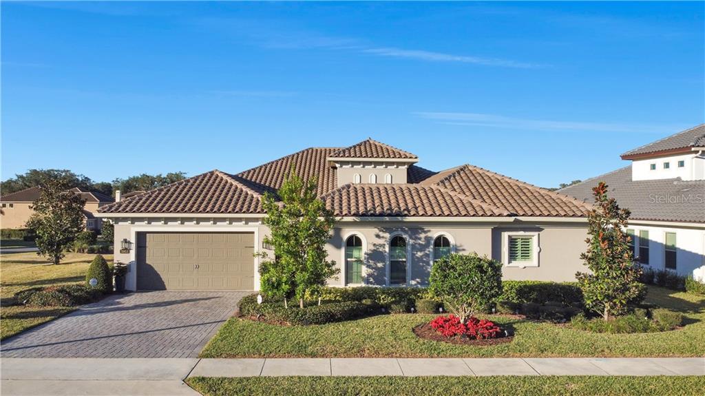 3951 GRASSLAND LOOP Property Photo - LAKE MARY, FL real estate listing