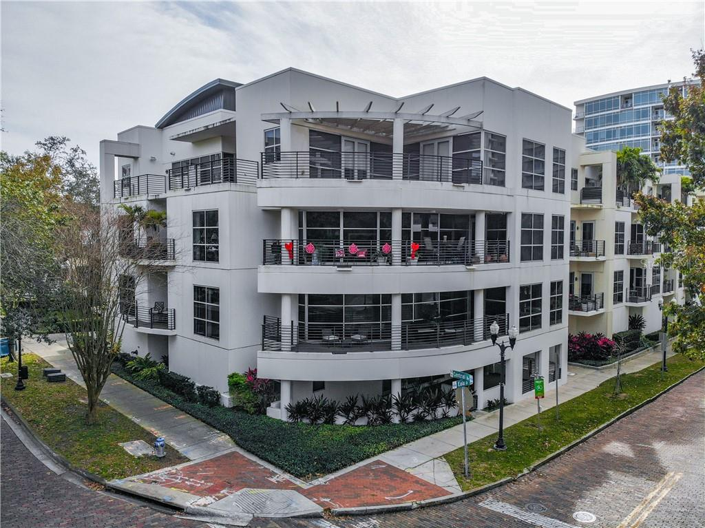 1 S Eola Drive #15 Property Photo