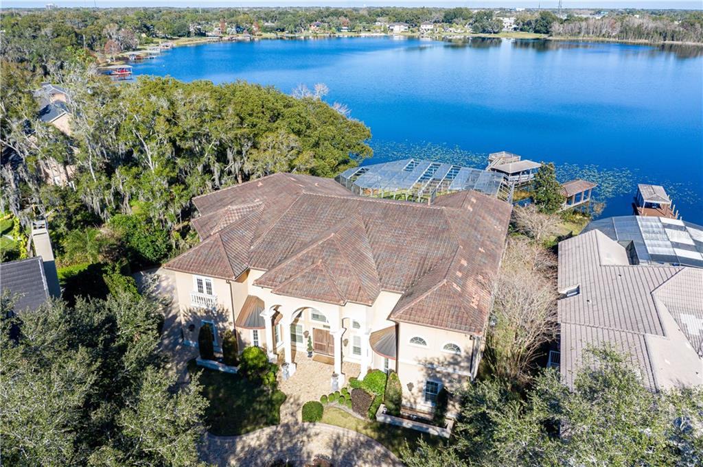 125 STONE HILL DRIVE Property Photo - MAITLAND, FL real estate listing