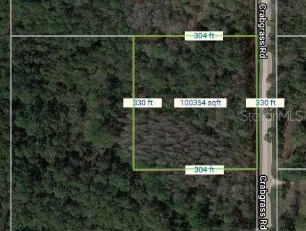 Crabgrass Road Property Photo